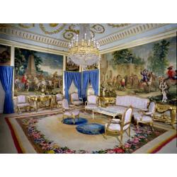 Información del Palacio de...