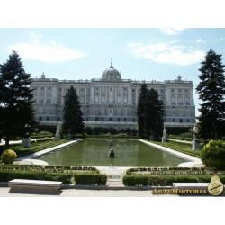 Información del Palacio Real
