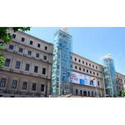 Visita al Museo Reina Sofía